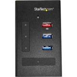 StarTech.com 4 Port USB 3.0 Hub
