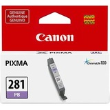 Canon CLI-281 Original Ink Cartridge