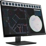 "HP Z24i 24"" Business Monitor Black"
