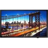 "Samsung 693 HG40NF693GF 40"" Smart LED-LCD TV"
