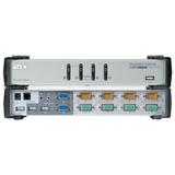 Aten MasterView CS-1744 KVM Switch