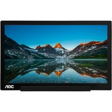 "AOC I1601FWUX 15.6"" Full HD LED LCD Monitor"