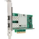 HP X550-T2 10GbE Dual Port NIC