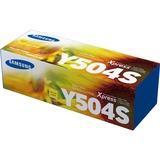 Samsung CLT-Y504S (SU506A) Toner Cartridge