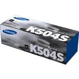 Samsung CLT-K504S (SU162A) Toner Cartridge