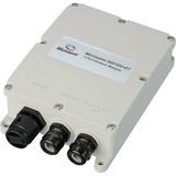 Microsemi Single-port, 60W outdoor PoE midspan, IEEE 802.3at-compliant, extended temperature range, worldwide use