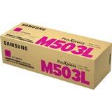 Samsung Electronics CLT-M503L High-Yield Toner, Magenta (SU284A)