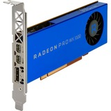 HP Radeon Pro WX 3100 Graphic Card