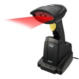 Adesso NuScan 7300CR Adesso 2.4 GHz Wireless CCD Barcode Scanner