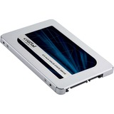 Crucial MX500 500 GB Solid State Drive