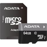 XPG Premier 64 GB Class 10/UHS-I (U1) microSDXC