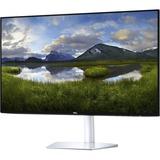 """Dell Ultra-Thin 23.8"""" Monitor Black & Silver"""