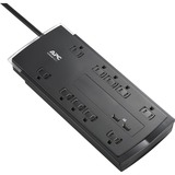 APC by Schneider Electric SurgeArrest Performance 10-Outlet Surge Suppressor/Protector