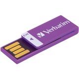 Verbatim 16GB - Violet