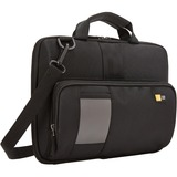 """Case Logic Work-In QNS-311 BLACK Carrying Case for 12"""" Chromebook"""