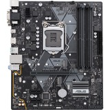 Asus Prime B360M-A Desktop Motherboard