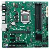 Asus Prime B360M-C/CSM Desktop Motherboard