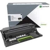 Lexmark Black Imaging Unit - 60000 Pages - TAA Compliant