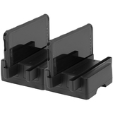 KoamTac Galaxy Tab Active2 4-Slot Charging Cradle: for charging tablet only (with or without bumper case)