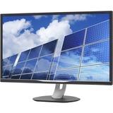 "Philips 328B6QJEB 31.5"" WQHD WLED LCD Monitor"