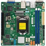 Supermicro X11SCL-IF Server Motherboard