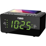 Naxa NRC-191 Desktop Clock Radio