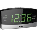 Naxa NRC-181 Clock Radio