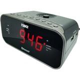 Naxa NRC-182 Desktop Clock Radio
