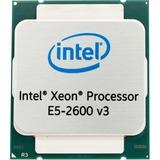 Intel Processor Xeon LGA2011-3 2.60G 25M Proc E5-2660V3 10C DDR4 Up to 2133MHZ BX80644E52660V3