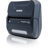 Brother RuggedJet RJ4230BL Mobile Direct Thermal Printer