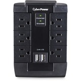 CyberPower Home Office Surge Protection