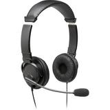 Kensington Hi-Fi USB Headphones