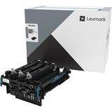 Lexmark 78C0ZV0 Black and Color Return Programme Imaging Kit