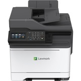 Lexmark MC2535adwe Wireless Laser Multifunction Printer