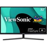 "Viewsonic VX3211-4K-MHD 31.5"" 4K UHD WLED Gaming LCD Monitor"