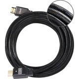 Club 3D HDMI 2.0 4K60Hz UHD RedMere Cable 15 m/49.21ft Male/Male