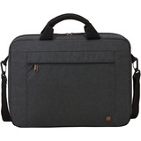 "Case Logic Era ERAA114 Carrying Case (Attaché) for 14.1"" Notebook"