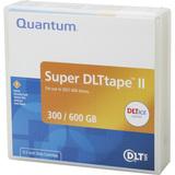 Quantum Super DLTtape II Cartridge