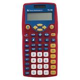 Texas Instruments TI-10 Scientific Calculator