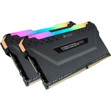 Corsair Vengeance RGB Pro 16GB (2 x 8GB) DDR4 SDRAM Memory Kit