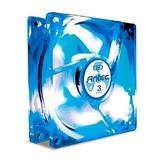 Antec TriCool Blue LED FAN