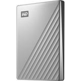 WD My Passport Ultra WDBC3C0010BSL 1 TB Portable Hard Drive