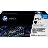 HP 124A | Q6000A | Toner-Cartridge | Black