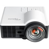 Optoma ML1050ST+ 3D Ready Short Throw DLP Projector