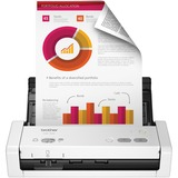 Brother ADS-1200 Compact Desktop Scanner