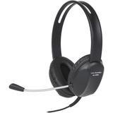 Cyber Acoustics AC-4000 Headset