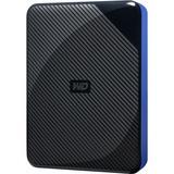 WD WDBM1M0040BBK-WESN 4 TB Portable Hard Drive