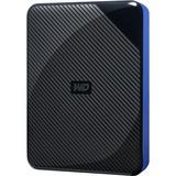 WD WDBDFF0020BBK-WESN 2 TB Portable Hard Drive