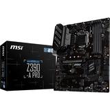 MSI Z390-A PRO Desktop Motherboard