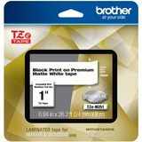 Brother TZe Premium TZeM251 Label Tape